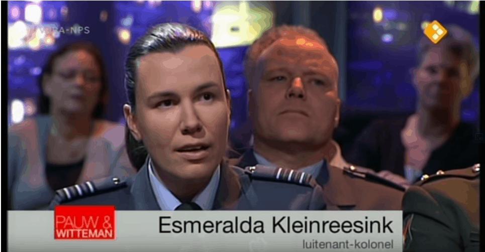 Pauw & Witteman Esmeralda Kleinreesink De Pitchcoach
