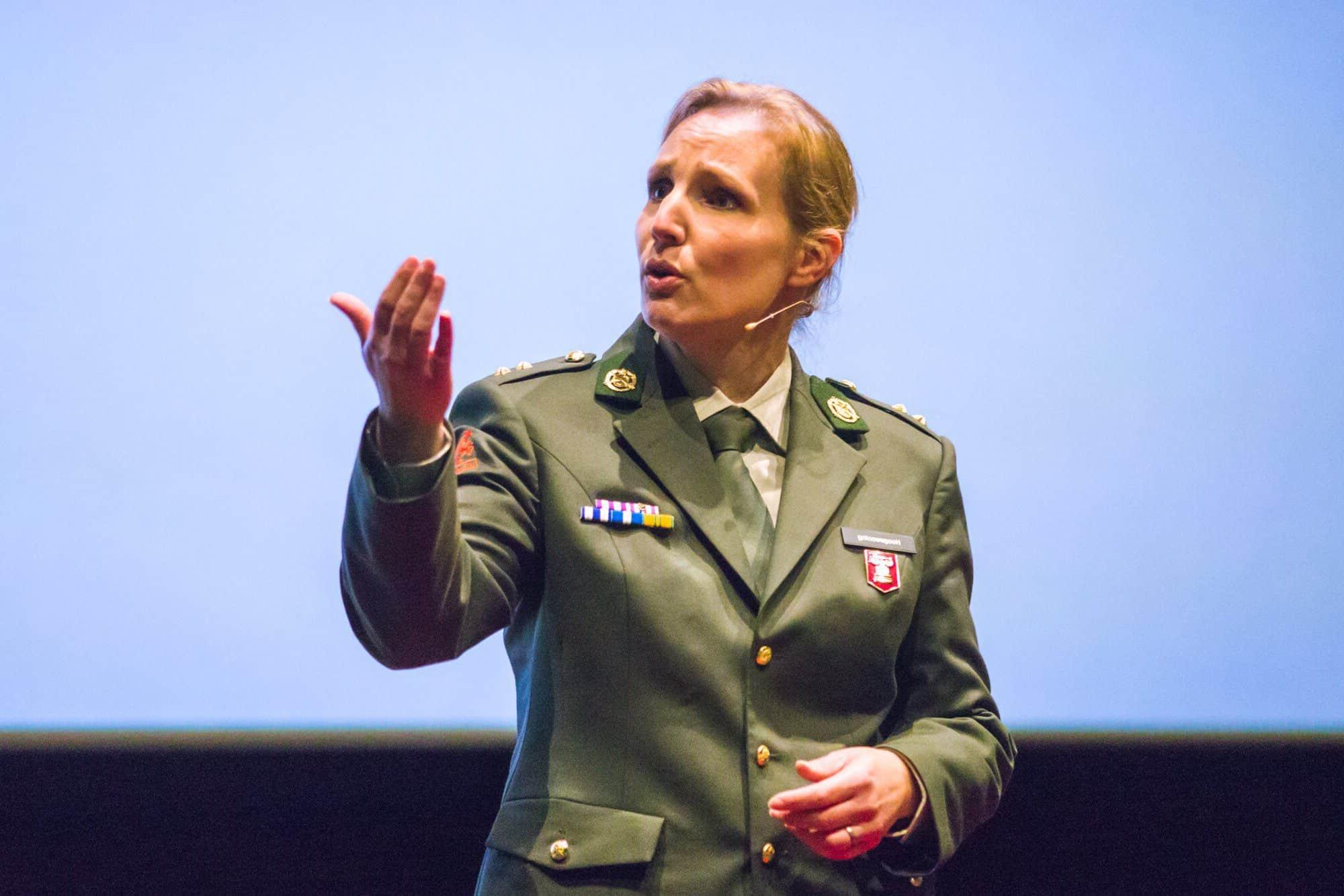 TED Talk Gouda Maaike Hoogewoning