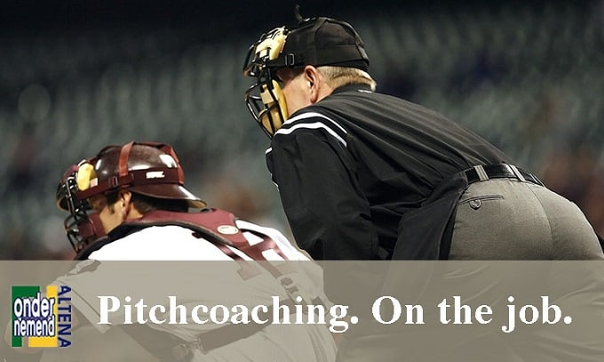De Pitchcoach