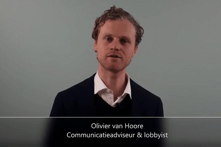 Foto video Olivier van Hoore