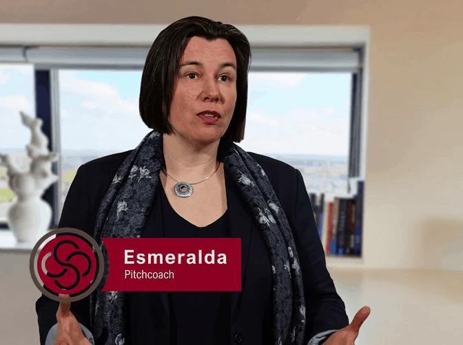 SamSam Esmeralda