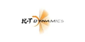 KT Dynamics logo groter